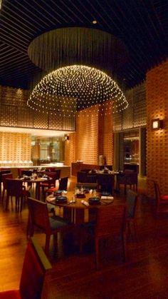 1881 / Restaurant / SHENZHEN / Interior Design by SUPERPOTATO by Pinky and the Brain