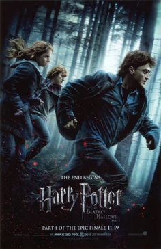 Harry Potter affiches sur AllPosters.fr