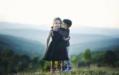 10 claves para hacer felices a tus hijos cada día
