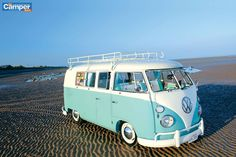 our hippie van Volkswagen Transporter, Volkswagen Bus, Vw T1, Bus Camper, Vw Caravan, My Dream Car, Dream Cars, Wolkswagen Van, Combi Ww