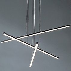 Stix LED Pendant by SONNEMAN Lighting at Lumens.com