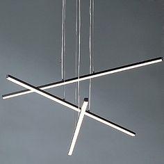 Stix LED Pendant by SONNEMAN Lighting at Lumens.com                                                                                                                                                     More