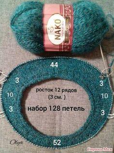 Åååh Det Her Bliver Godt 🧡 Teststrik Fo - Diy Crafts - maallure Knitting Charts, Baby Knitting Patterns, Free Knitting, Stitch Patterns, Crochet Patterns, Gilet Crochet, Diy Crochet, Pinterest Diy Crafts, Diy Crafts Knitting