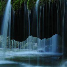 Photo BIGAR Waterfall, Romania