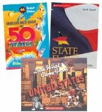 Fabulous Facts About the 50 States...Fourth of July Reading!