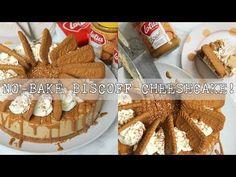 No-Bake Biscoff Cheesecake! - Jane's Patisserie