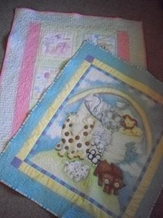#joscountryjunction Quilts for Agnes!