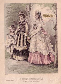 La Mode Universelle 1874