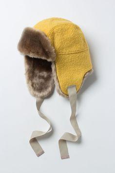 8e2a585f1aef4 gah I want one! Anthropologie.com Trapper Hats