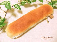 スティックパンのペンケース
