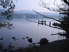 Early morning - Windermere