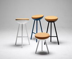 bar stools? yep. :)