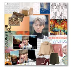 """When Jimin's persistence is rewarded"" by tokyotrekker ❤ liked on Polyvore featuring Balmain, TAXI, WALL, GiGi New York, Jonathan Adler, Sans Souci, Chloé, Chicwish, iCanvas and Givenchy"