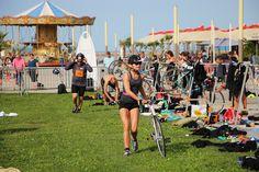 triathlon femme vélo premier conseils
