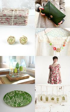 Lush by Rima on Etsy--Pinned with TreasuryPin.com