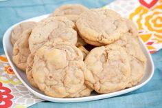 Chai Brown Sugar Cookies