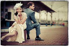 0820-3064 by Victor Babintsev. Wedding Photographer, via Flickr
