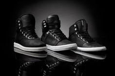 Supra black
