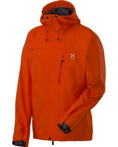 HaglÖfs Gore Tex 2 Layer Material 100 Polyamide 40d Double