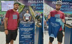 Peter Sagan spôsobil v Paname ošiaľ: Netradičné preteky Gran Fondo (150 km) VIDEO Montreal, Baseball Cards, America