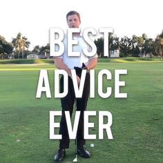 Try this the next time you are practicing, it is fun to try! Golf Downswing, Play Golf, Ben Hogan Golf Swing, Best Advice Ever, Golf Practice, Golf Instruction, Golf Tips For Beginners, Perfect Golf, Golf Quotes