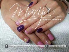 as candy by marija7 - Nail Art Gallery nailartgallery.nailsmag.com by Nails Magazine www.nailsmag.com #nailart