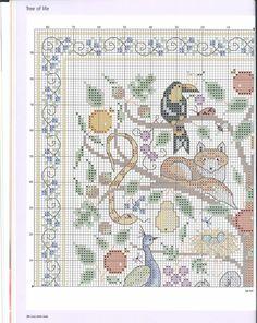Gallery.ru / Фото #20 - Cross Stitch Gold 76 - tymannost