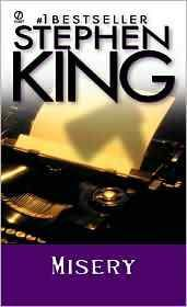 First Stephen King book I ever read