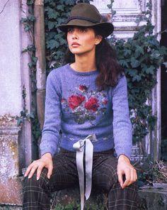 Rowan (British knitting/crochet magazine) - Magazine 36