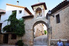 Las Parras de Castellote: EDIFICIOS SINGULARES
