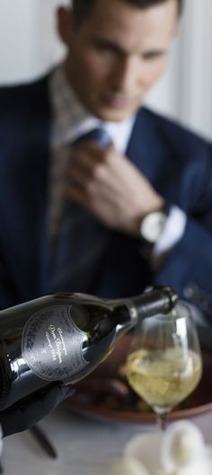 Discover Dom Perignon, Vintage Champagne only. Find the closest way to enjoy your favorite champagne Vintage, Rosé or Read the latest news. Don Perignon, Tap Shoes, Dance Shoes, Vintage Champagne, Dapper Gentleman, In Vino Veritas, Glamour, Man In Love, After Dark