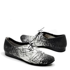 scribble shoes