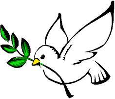 El próximo 30 de enero será el Día de la Paz y para enseñarles a los niños lo que significa aquí te dejo una manualidad para construir con ella una paloma 3D. Para ello necesitas: El dibujo de una paloma no demasiado difícil de hacer, algodón blanco, pegamento, un trozo de hilo para colgarla y […]