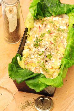 spidskålspate.4 Cook N, No Cook Meals, Vegan Recipes Easy, Vegetarian Recipes, Lchf, Keto, Vegan Dinners, Vegetable Dishes, Food Hacks