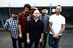Taking Back Sunday releases You Can't Look Back - Inquirer.net