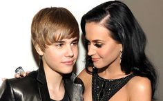 "Just recently, Katy Perry passed Justin Bieber in popularity on Twitter as she passed him in followers or ""Katy Cats"". This fact is reflective of just how influential she is. Twitter has so many users and fans and other musicians clearly identify with Katy, hence the want to 'follow' her life. Roar helped immensely grow her follower and fan-base. As of 11/5 3:30, Katy has over 46.5 million.  #MRK634 #KatyPerry"