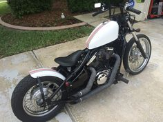 Dave's Bobber Project - Page 178 - Kawasaki Motorcycle Forums