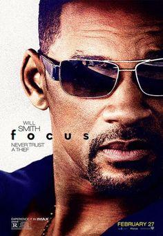 2d5dc5911b Sama Eyewear featured in Will Smith movie Focus Will Smith Movies