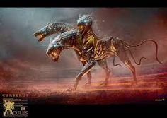 Image result for mythological concept art