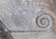 Risultati immagini per spiral jetty