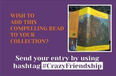 #CrazyFriendship Contest Prize