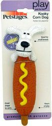 DDI - Petstages Kooky Lil Corn Dog Chew Toy (1 pack of 12 items) *** You can find more details by visiting the image link. (This is an affiliate link and I receive a commission for the sales)