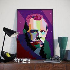 Firtjof Nansen ble kjent på 1880- og 1890-tallet for sine arktiske ekspedisjoner som han beskrev i detalj gjennom en rekke bokutgivelser ofte illustrert av ham selv. Han spilte en nøkkel rolle under oppløsningen av den svensk-norske unionen i 1905 og ble Norges første ambassadør til Storbritannia! Vi i 2019 håper alle har en fin sankthansaften! :-D