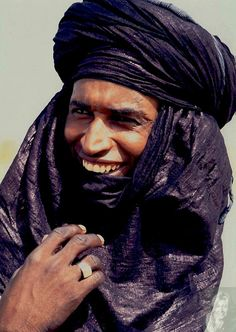 "Africa | ""Mr Gorgeous"".  Niger | ©Marti Brown"