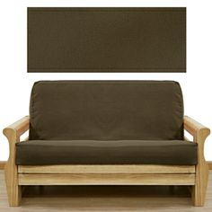 Suede Futons And Sofa Sleepers