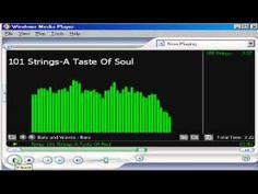 101 Strings - A Taste Of Soul
