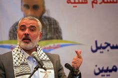 Hamas: Palestinians will never recognize Israel - Israel Today | Israel News