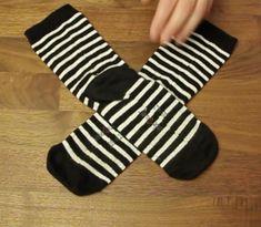 Llevo toda mi vida doblando mal los calcetines: ¿por qué nunca supe?