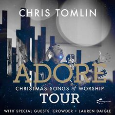 Nashville - April 2017 | Chris Tomlin | Pinterest | Nashville and ...