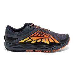 Pin this Brooks Caldera - Mens Trail Running Shoes - Black/Red/Orange - http://fitnessmania.com.au/shop/sportitude/brooks-caldera-mens-trail-running-shoes-blackredorange/ #Exercise, #Fitness, #FitnessMania, #Gear, #Gym, #Health, #Mania, #MenTrailRunningShoes, #Sportitude #RunningGearsTips